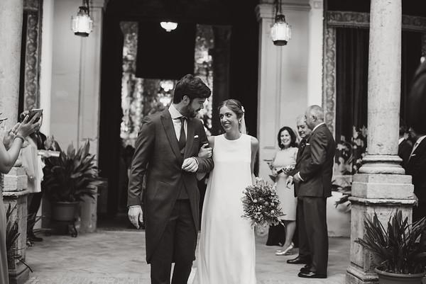 Cristina & Fernando
