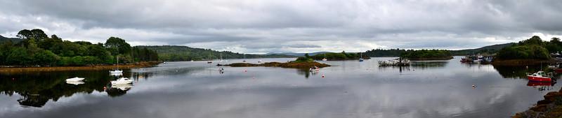 2012-07-26 Arthur's Coastal Cruise 2012 - Some Panoramas