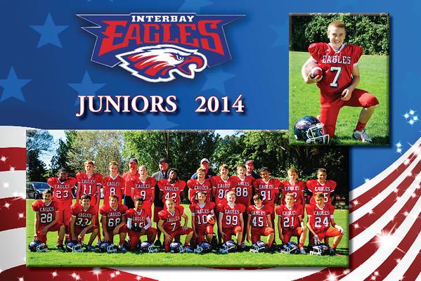 Juniors 2014