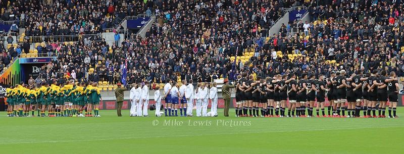 2020 International Rugby
