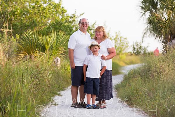 Shupp Family