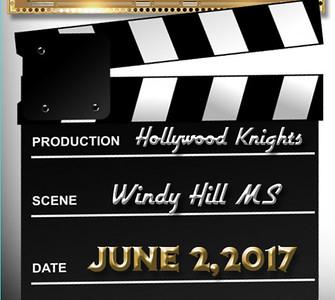 Windy Hill High School Dance 2017
