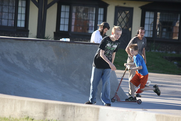 Fountain City Skate Park