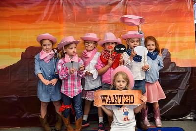 2016 Kindergarten Rodeo