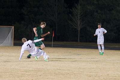 Boys Loudoun Valley vs. Loudoun County - Mar 21, 2014 (by Jeff Scudder)