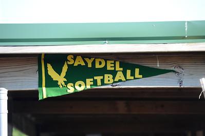 Saydel Softball 2013