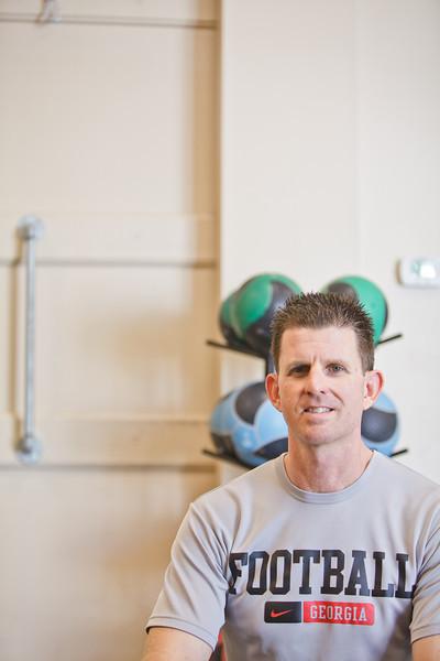 YMCA Travis Wilson
