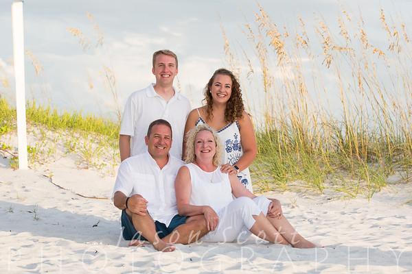 Redelsheimer Family