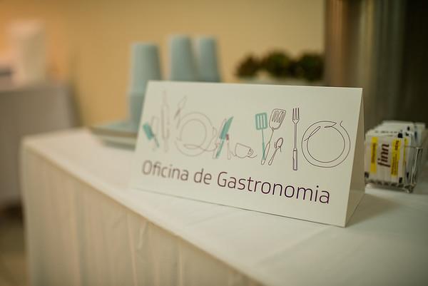 Hospital Paulistano - Oficina de Gastronomia