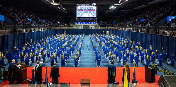 Jesuit Graduation 2021