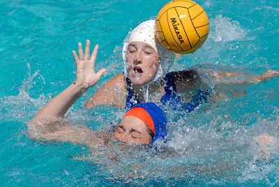 UHS Girls' Water Polo