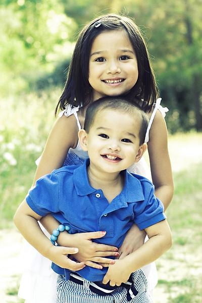 2010 Tam Family