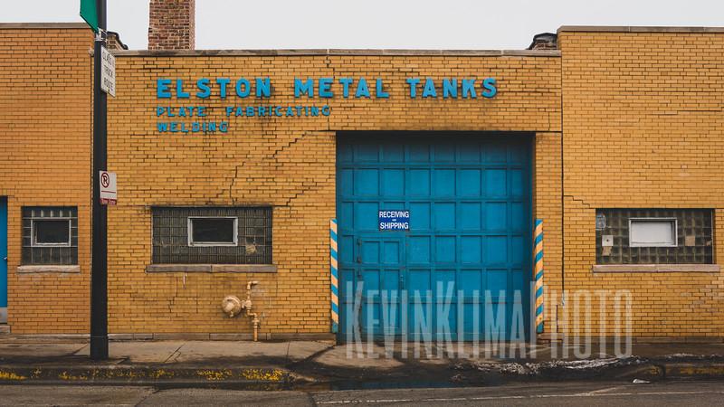 Elston Metal Tanks Inc  (closed)