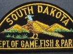 Wanted South Dakota Game Fish & Parks
