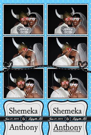 2014-06-21 Shemeka & Anthony Wedding