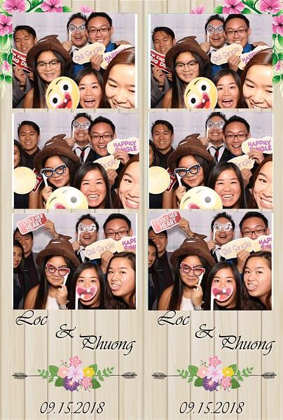 Roc & Phuong's Wedding (09/15/18)