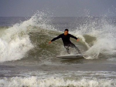 5/8/20 * DAILY SURFING PHOTOS * H.B. PIER
