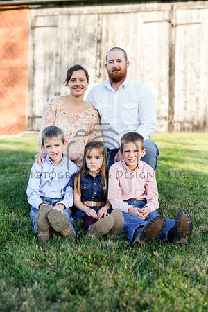 The Nusbaum Family | Fall Session