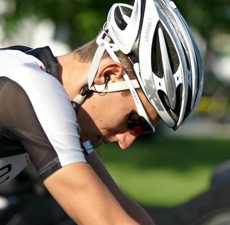 Philadelphia International Cycling Champinoship Presented by TD Bank and Women's Liberity Classic  2009
