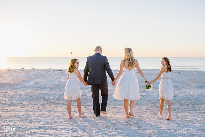 Pass A Grille Beach Wedding at Havana Inn