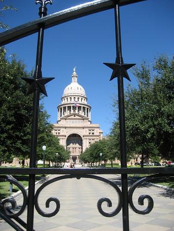 Austin, Texas October 2007