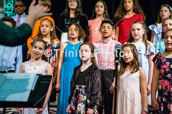 20190523 - Spring Concert - Choirs