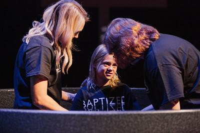 2019-11-17 Baptism