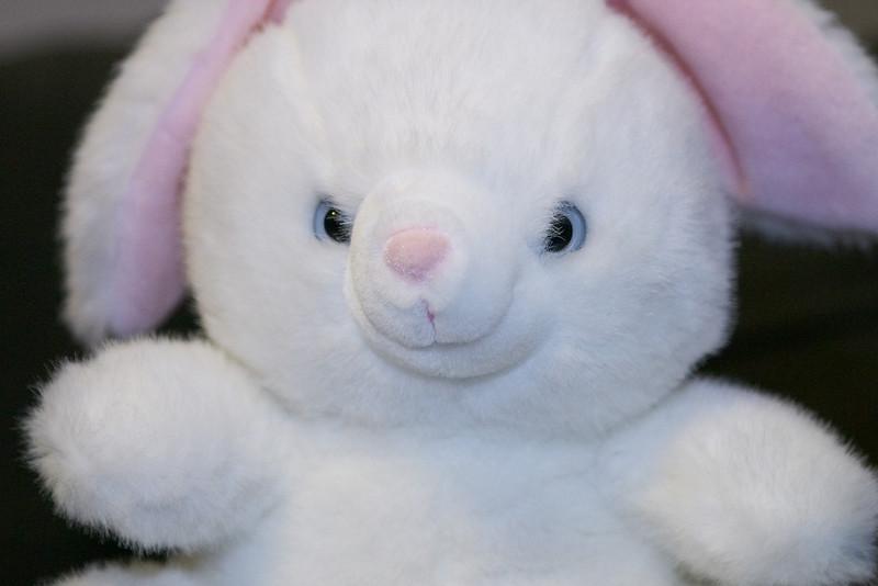 Evil Mommy Bunny certainly merits the term 'minion'