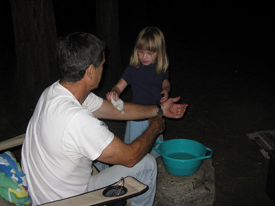 Yosemite, Sept, 2008