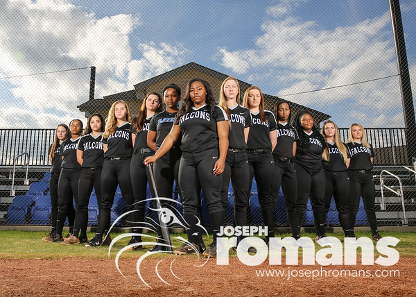 2019 FHS Softball