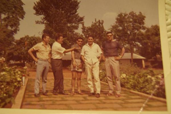 Andrada 11-9-66  José T Salvado