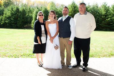 Erika and Ryan Wedding