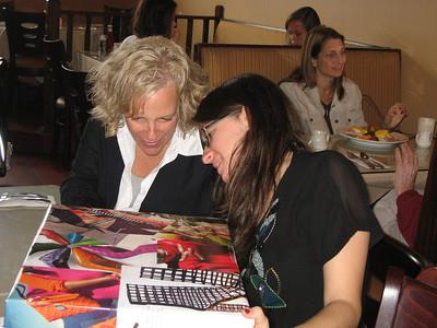 Maggie's birthday 2009