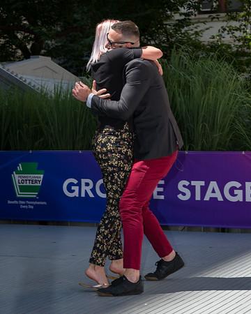 Makenna & Alex Proposal