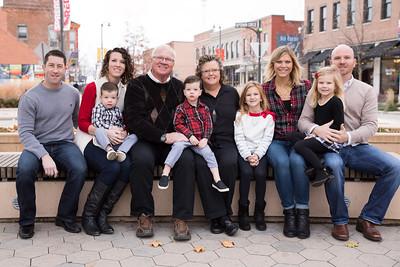 Liz Family 2016