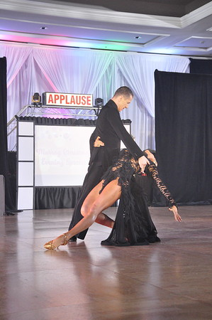 2018 North Florid Holiday Dance Challenge