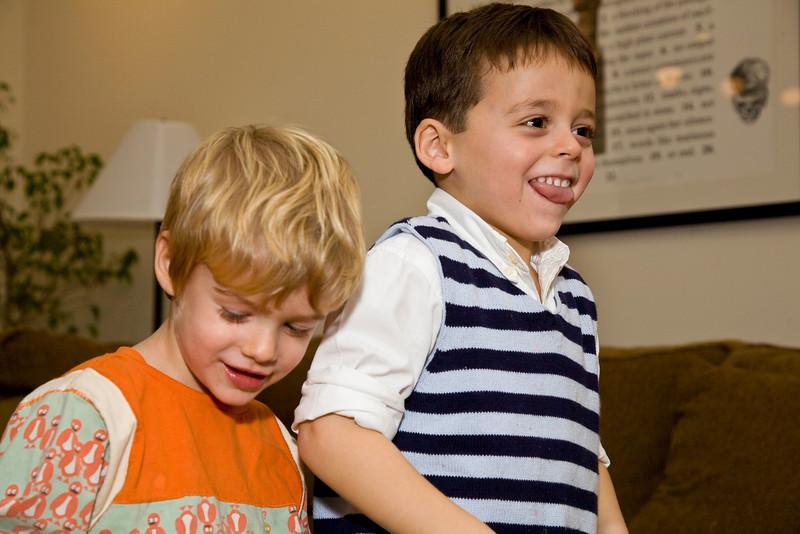 Sean & Ethan 06