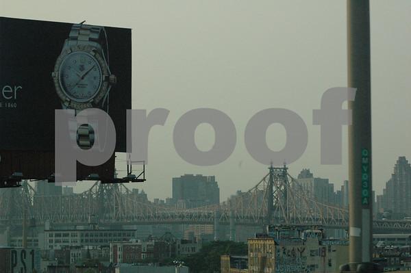 NY City June 2007