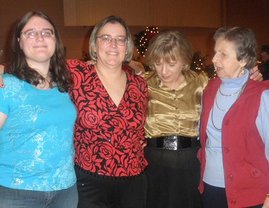 2010 ELG Christmas Party