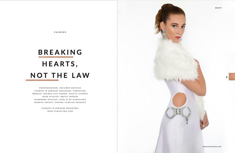 Elegant Magazine September 2018