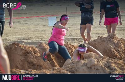 Mud Bumps 0900-0930