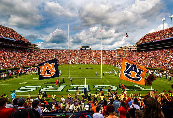 Auburn Photos