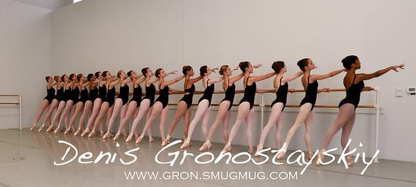 School of PA Ballet