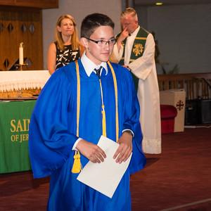 2015-06-03 Conrad Eighth Grade Graduation