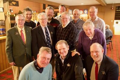 Met League at Broomstones 2019-01-05