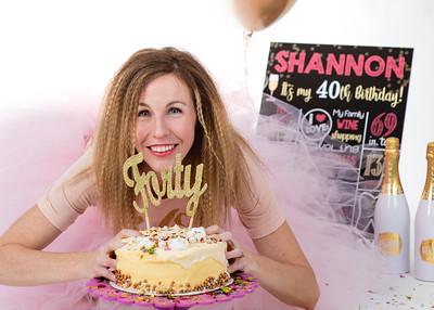 Shannon - Cake Smash