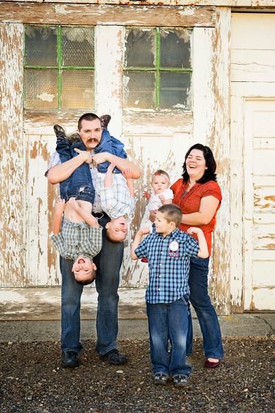 Grange Family_003