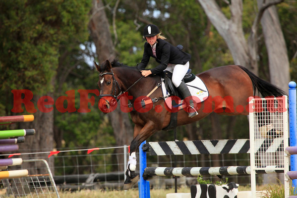 2011 11 13 Chidlow ShowJumping 1-10m