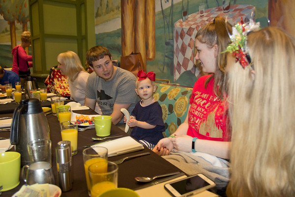 11-25-17 Breakfast at the Swan