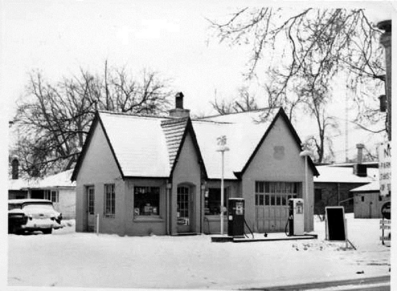 Minyard Son Station